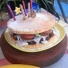 Birthday Burger anyone? ☼Ü☼ by adgray