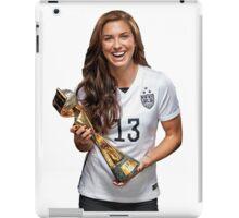 Alex Morgan - World Cup iPad Case/Skin