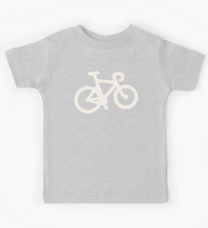 Muddy Simple Bike Kids Tee
