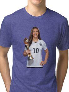 Carli Lloyd - World Cup Tri-blend T-Shirt