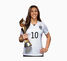 Carli Lloyd - World Cup Unisex T-Shirt