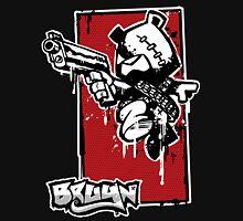 Bruyn Urban Graf 03 - RvB Bear  Unisex T-Shirt