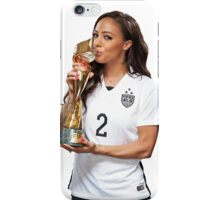 Sydney LeRoux - World Cup iPhone Case/Skin