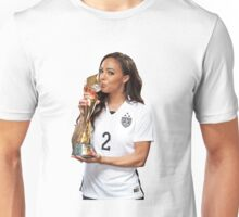 Sydney LeRoux - World Cup Unisex T-Shirt
