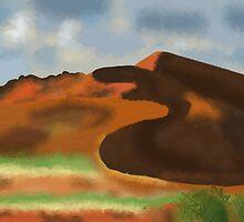 Dune by Picatso