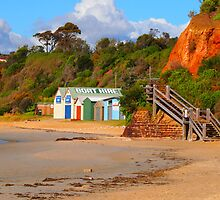 Boat Hire - Mornington, Victoria by Dave Callaway