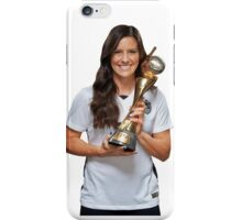 Ali Krieger - World Cup iPhone Case/Skin