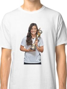 Ali Krieger - World Cup Classic T-Shirt