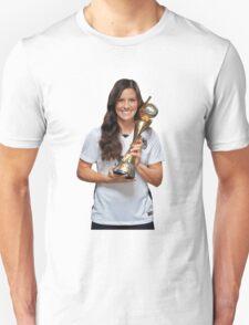 Ali Krieger - World Cup T-Shirt