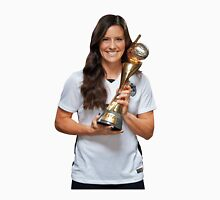 Ali Krieger - World Cup Unisex T-Shirt