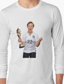 Meghan Klingenberg - World Cup Long Sleeve T-Shirt