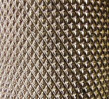 Vertical Knurl by Georden