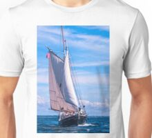 Defiance Unisex T-Shirt