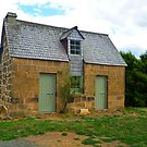 Cottage by the Mill, Oatlands by TonyCrehan