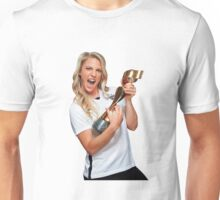 Julie Johnston - World Cup Unisex T-Shirt