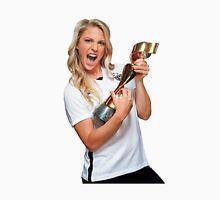 Julie Johnston - World Cup Unisex T-Shirt