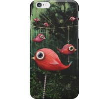 Ripe for the Picking iPhone Case/Skin