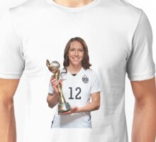 Lauren Holiday - World Cup Unisex T-Shirt