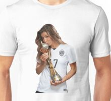 Tobin Heath - World Cup Unisex T-Shirt