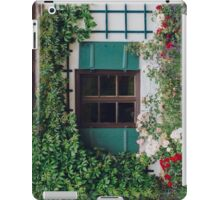 The Charming Garden iPad Case/Skin
