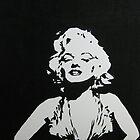 Monroe by Jeff Hunter