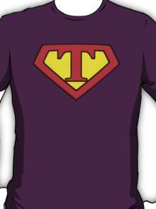 Classic T Diamond Graphic T-Shirt