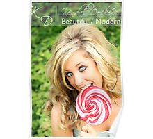 lolly pop lolly pop Poster