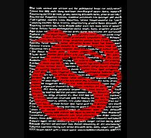"""""""The Year Of The Snake / Serpent"""" Clothing T-Shirt"""