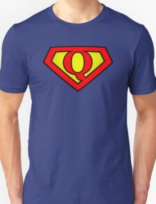 Classic Q Diamond Graphic T-Shirt