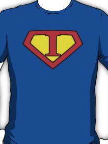 Classic I Diamond Graphic T-Shirt