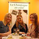 La champagne au Coeur by Alain Christopher