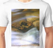 Listening to the Water Voices Unisex T-Shirt
