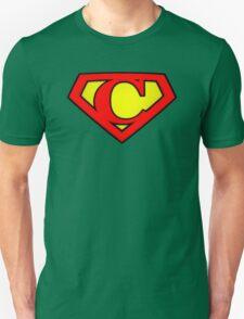 Classic C Diamond Graphic T-Shirt