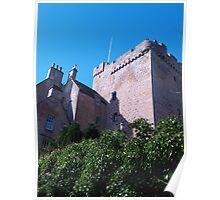 Kilravock Castle Poster