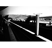 Metro Series #1 Photographic Print