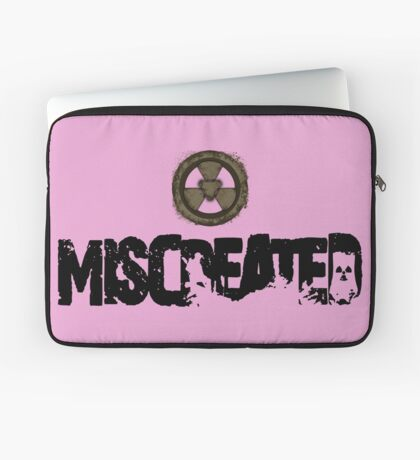 Miscreated  Design 1 Pink (Official) Laptop Sleeve