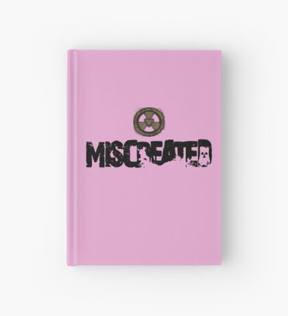 Miscreated  Design 1 Pink (Official) Hardcover Journal