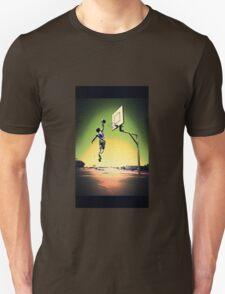 DUNKART SUNSET T-Shirt