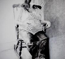 Waiting by Lynn Hughes