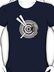 Cyber Target T-Shirt