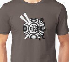 Cyber Target Unisex T-Shirt