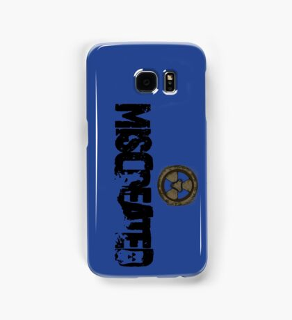 Miscreated Design 1 Blue  (Official) Samsung Galaxy Case/Skin