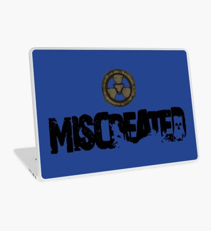 Miscreated Design 1 Blue  (Official) Laptop Skin