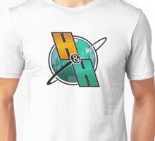 Horseshoes & Hand Grenades - Logo Unisex T-Shirt