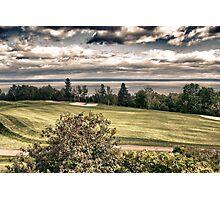 Quebec Countryside, Canada Photographic Print