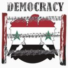 SYRIA DEMOCRACY by Yago
