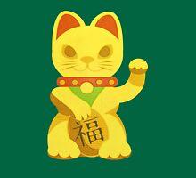 Lucky Cat! Unisex T-Shirt