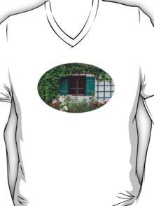 The Charming Garden T-Shirt