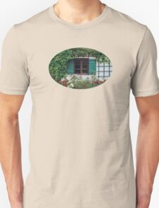 The Charming Garden Unisex T-Shirt