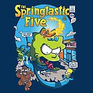 Springtastic 5 by CoDdesigns